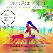 Workshop de Acro Yoga
